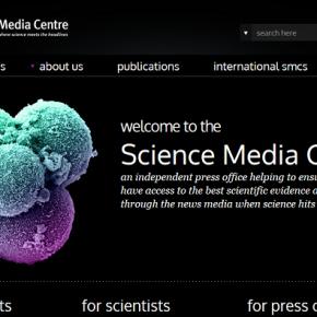 Was wir vom britischen Science Media Centre lernen können