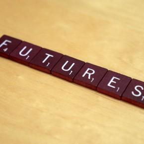 Zukunft gestalten statt Trübsal blasen