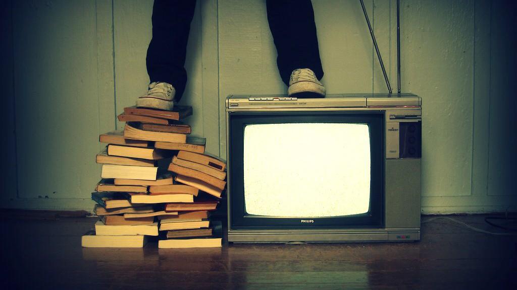 Bücher TV