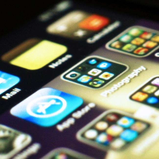 Welche Apps und Websites können den journalistischen Arbeitsalltag erleichtern? (Photo Credit: CC BY NC 2.0: Daniel Go via flickr)