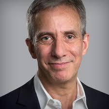 Rick Berke leitet die Redaktion von STAT. Quelle: Statnews.com