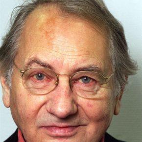 Sterns Stunde: Trauer um Journalist und Umweltschützer Horst Stern