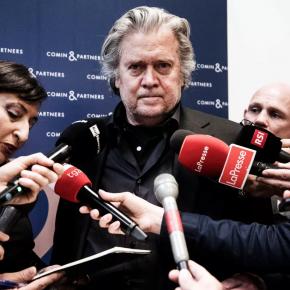 """""""Überflutet alles mit Scheiße"""": Wie Fehlinformationen unsere Demokratie überwältigten"""